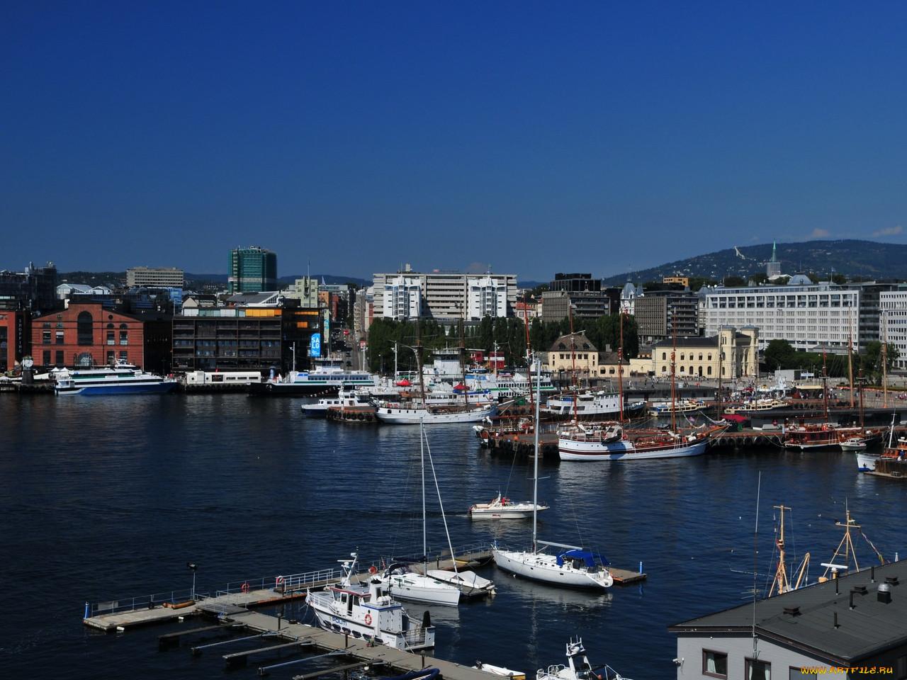 регулировки настройки презентация город осло столица норвегии фото этом, весь